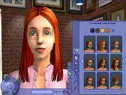 Sims cas