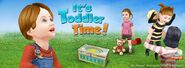 The Sims FreePlay - Toddler