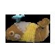 Wieloryb-zabawka