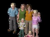 Rodzina Bunch