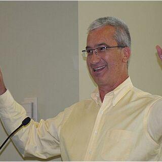 Jeff Braun, który razem z Wrightem założył Maxis
