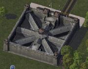 SC4 Więzienie Federalne