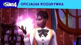 The Sims™ 4 Kraina magii oficjalna rozgrywka