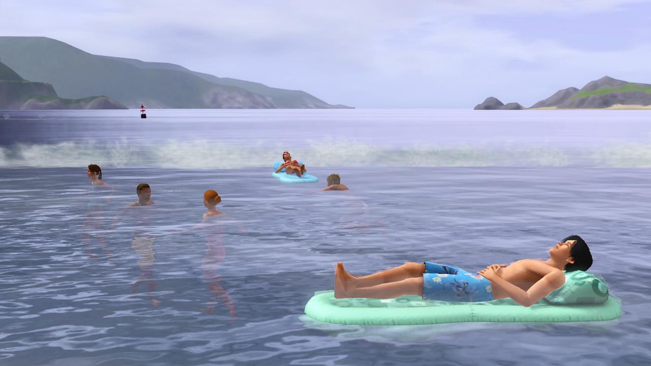 Sims 3 sezony randki online