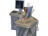 Automatyczny aparat chirurgiczny Doktora Wu