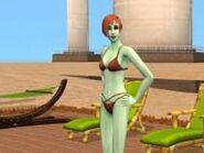 FileChloe Singles bathing suit