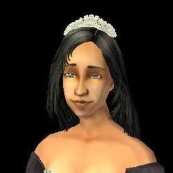 Joasia Ebadi pokojówka