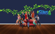 SimPressTheSims4wallpaper1920x1200