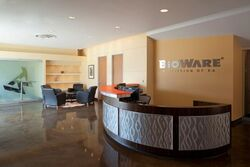 Bioware austin recepcja