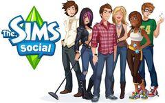 Sims Social zmieni gier 5443286