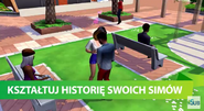 The Sims Mobile promo 4
