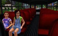 Autobus sz.