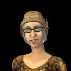 Betty Goldstein