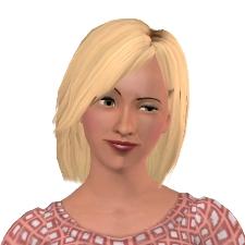 Fatima Simovitch (The Sims 3)