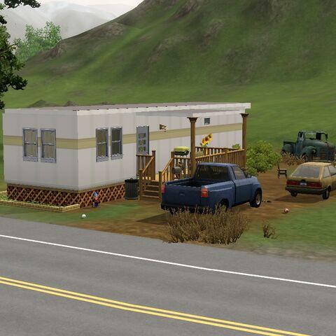 Dom Rodziny Farmwell