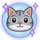 Kot - chowaniec ikona