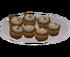 Babeczki marchewkowe