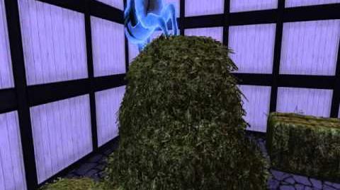Duch konia w The Sims 3