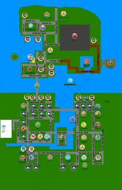 Fptownmap