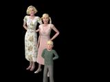 Rodzina Jones (Roaring Heights)