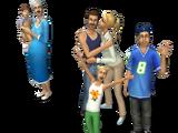Rodzina Otomana