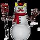 Snowman Evil