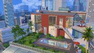 Penthouse ts4