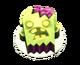 Tort Zombi
