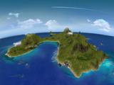 Wyspa Wanmami