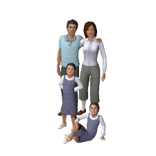 Rodzina Lobos