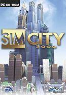 Simcity3000 okładka2
