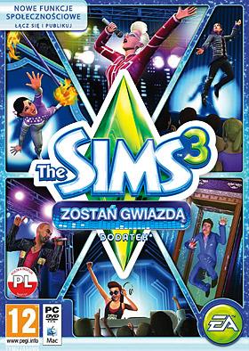 The Sims 3 Zostań Gwiazdą Simspedia Fandom Powered By Wikia