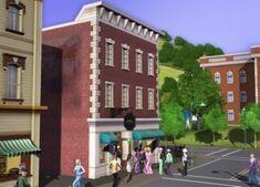 The Sims 3 PC DVD ROM EAG Screenshots 02 Bookstore thumb