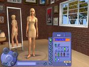 Create A Sim