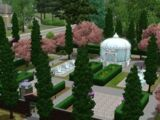 Ogród wróżek
