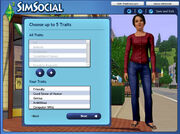 Sims-Social