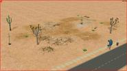 Fanon - Wykopaliska w Gilroy