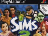 The Sims 2 (konsole)