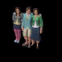 Rodzina deluca