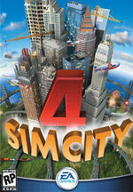 250px-SimCity 4 cover