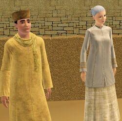 Abdul i Salah Kamel