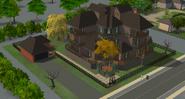 Dom Upadłych Drzew1