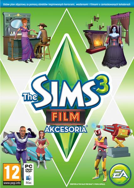 The Sims 3 Film Simspedia Fandom Powered By Wikia