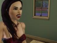 Vampire Up Close