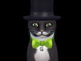 Burmistrz Wibrys