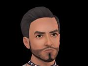 Randki Sims solucja Mike
