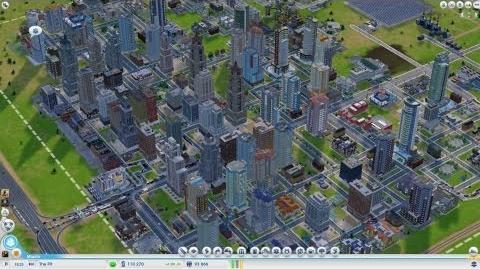 SimCity 2013 - problemy z rozgrywką