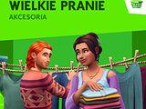 The Sims 4: Wielkie pranie