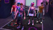 Umiejetnosci taneczne