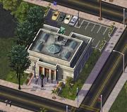 SC4 Muzeum Miejskie